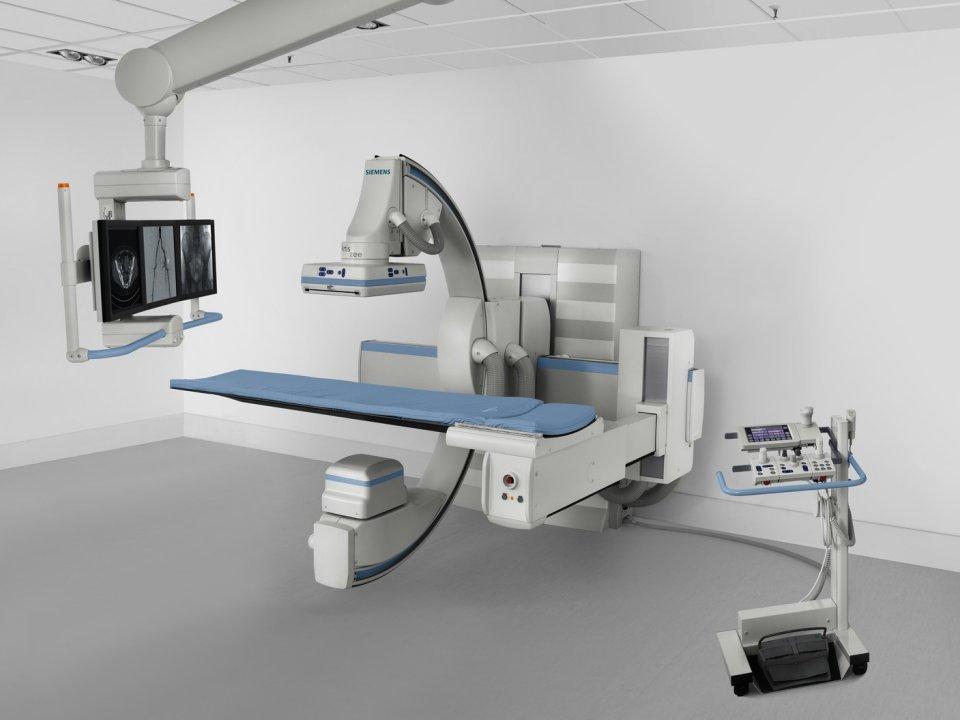 Artis zee multi-purpose (亚博体育网页版登录血管造影X射线机)