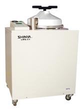 LMQ.CV型立式压力蒸汽灭菌器