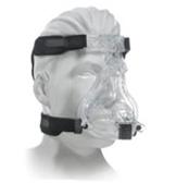 飞利浦伟康舒适系列硅胶口鼻罩