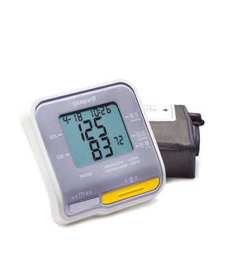 YE620A电子血压计